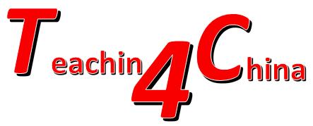 teachin4china
